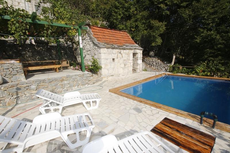house - 5956 H(6+2) - Gata - Gata - rentals