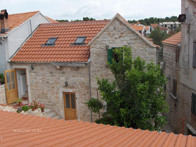 house - 0103VRBO A1(2+2) - Vrboska - Vrboska - rentals