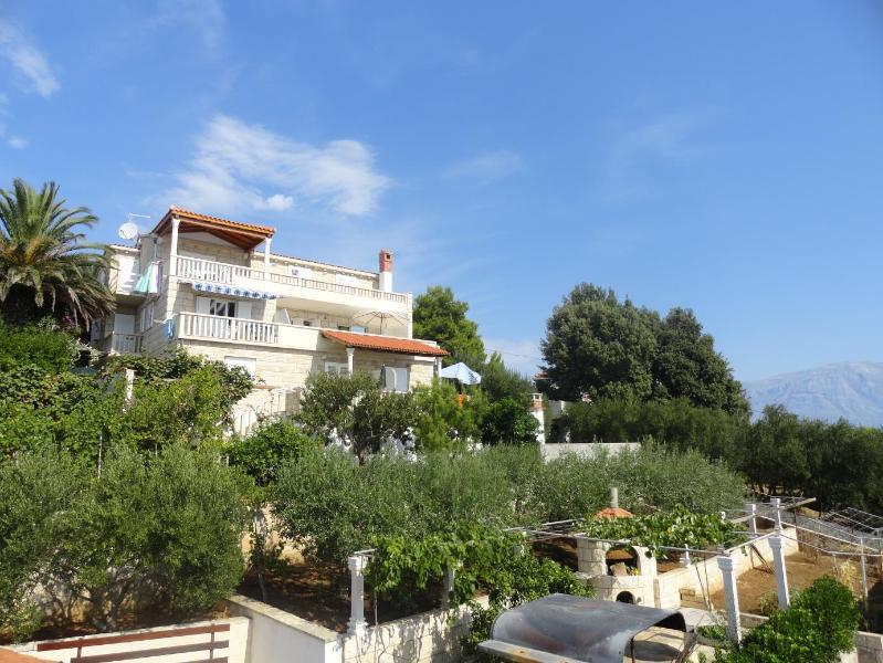 house - 2435 A1(4) - Cove Puntinak (Selca) - Cove Puntinak (Selca) - rentals