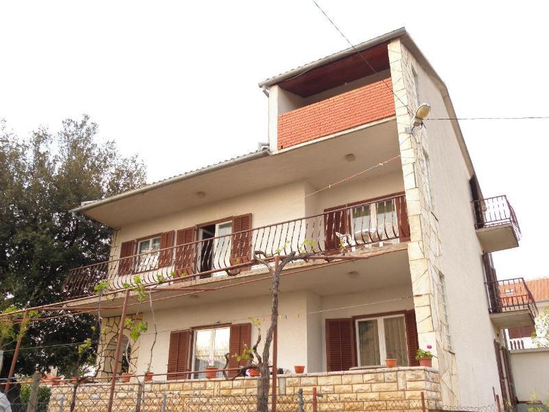 house - 2508 A1(5+1) - Sukosan - Sukosan - rentals