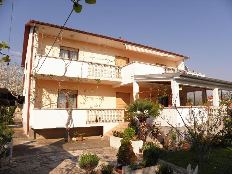house - 2507  A1(6+1) - Sukosan - Sukosan - rentals