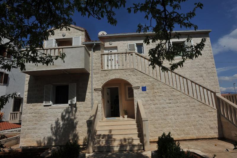 house - 2151 A4(4+2) - Supetar - Supetar - rentals