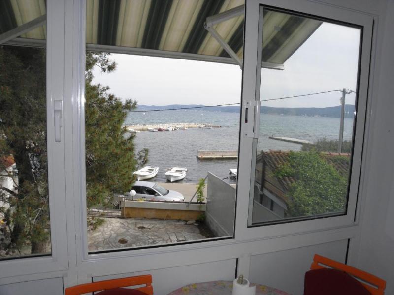 A2(5): view - 3969 A2(5) - Sukosan - Sukosan - rentals
