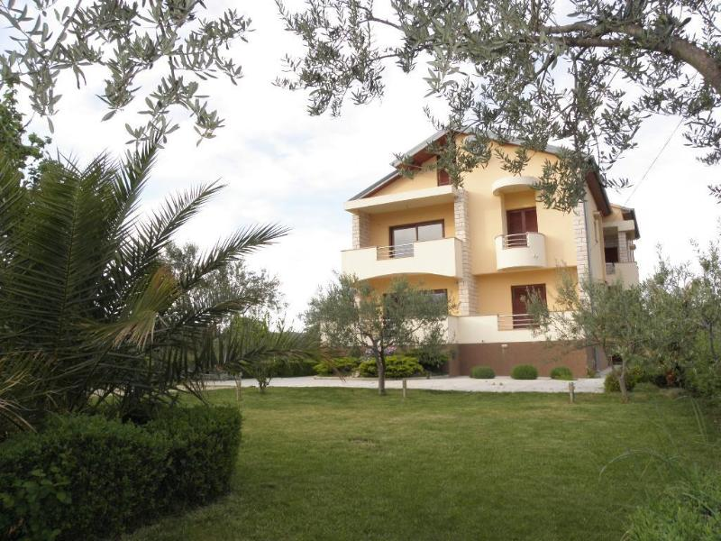 house - 3970 A1(4+1) - Sukosan - Sukosan - rentals
