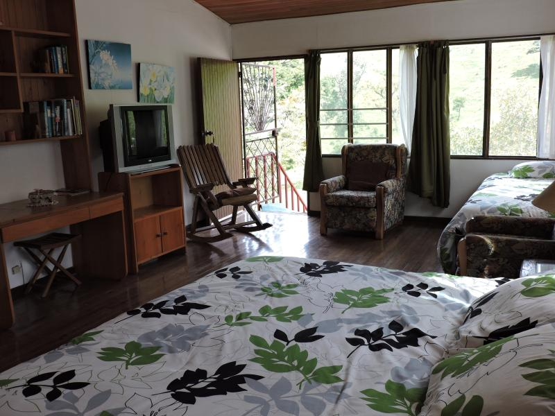Casa Balbi - Studio  Monteverde Cloud Forest - Image 1 - Monteverde Cloud Forest Reserve - rentals