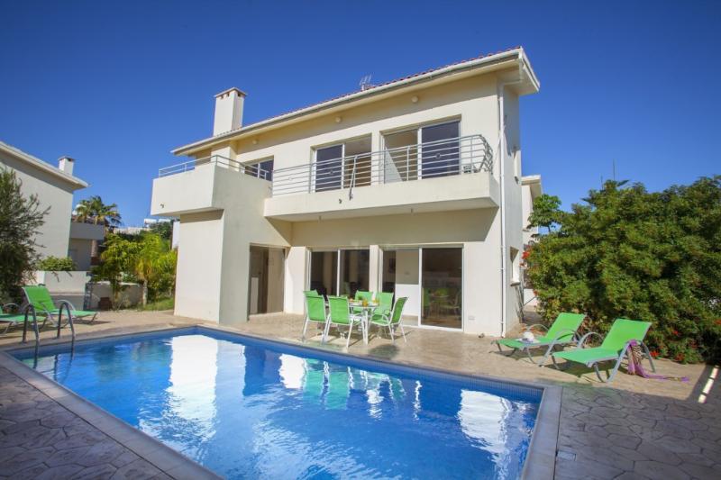 PRD8 Villa Theodora 8 - Image 1 - Protaras - rentals