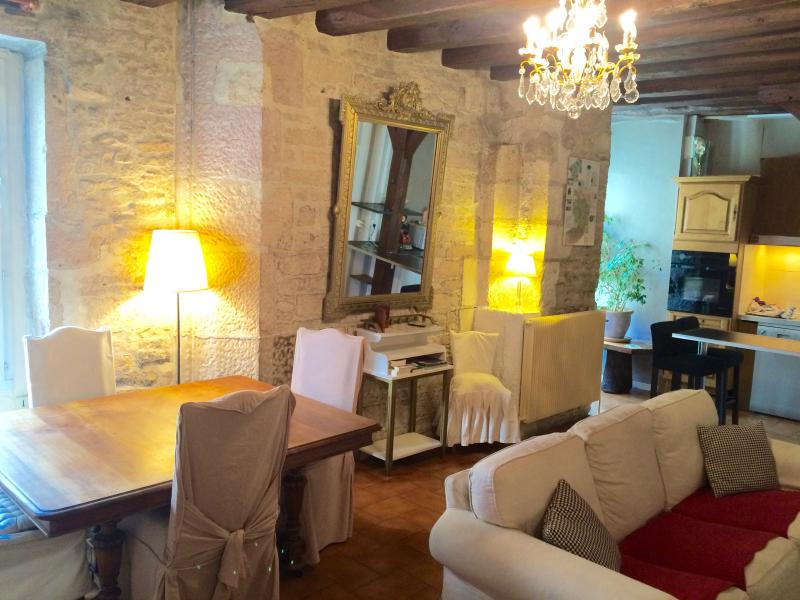 15 amiral roussin in the heart of the historical city center, please note we have a few apartments - 2016 IN PRIME, SAFE AND FRIENDLY QUARTERS OF DIJON - Dijon - rentals