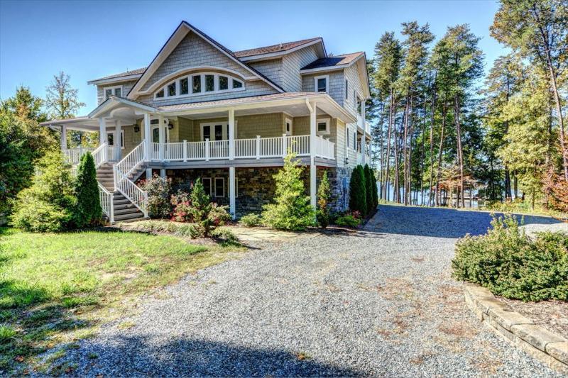 Front of Home - Sweet Carolina 131005 - Bumpass - rentals