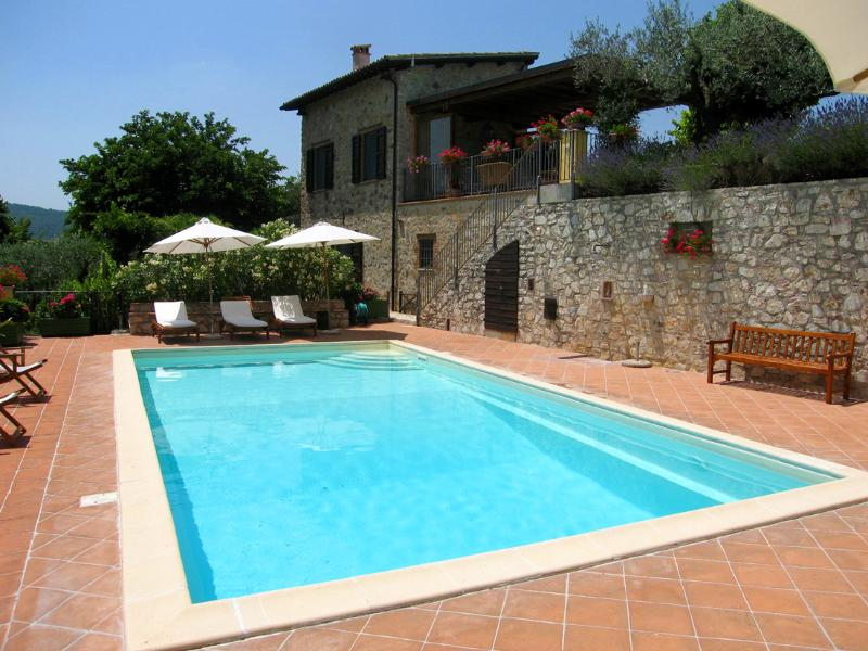 CISTERNA/KATE MOSS, THE FAMOUS MODEL, STAYED HERE! - Image 1 - Pompagnano - rentals