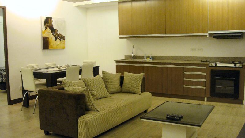 Davao apartment rentals ( upmarket ) Apt. A - Image 1 - Davao - rentals