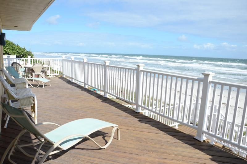 Fall $pecials - Vacation Home #4209 - Image 1 - Daytona Beach - rentals