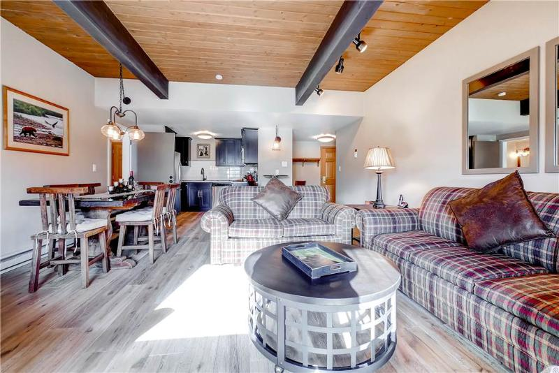Ptarmigan House 27 - Image 1 - Steamboat Springs - rentals