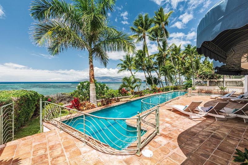 Azure Skies Maui Villa - Image 1 - Lahaina - rentals
