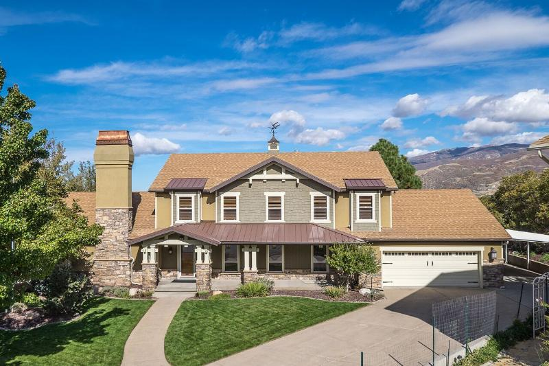 Welcome Home - 6 BR | Lake & Mountain Views |15 min. to Downtown - Bountiful - rentals