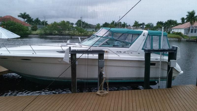 """Lady Bella"" - Yacht ""LadyBella"" - Fort Myers - rentals"
