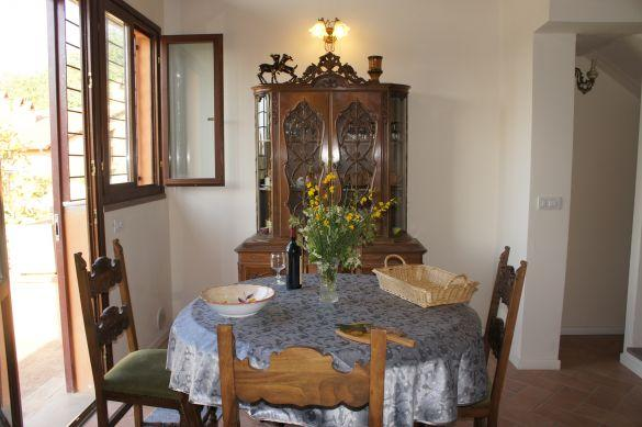Two Bedroom Split Level Apartment San Gimignano at Forrest - Image 1 - San Gimignano - rentals