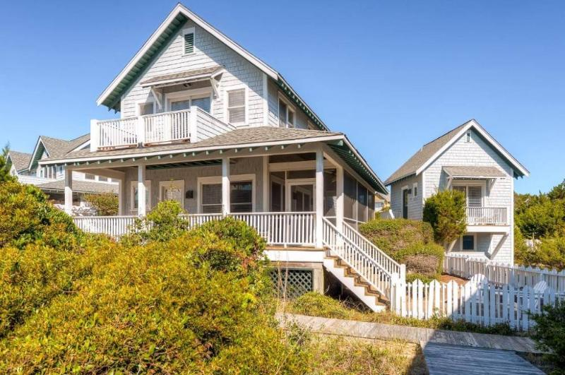 Blue Heron - Image 1 - Bald Head Island - rentals