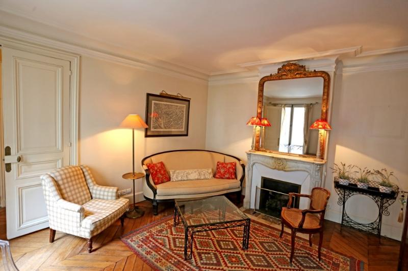 Apartment Cherche-Midi Paris apartment rental, self catered apartment Paris - Image 1 - 7th Arrondissement Palais-Bourbon - rentals