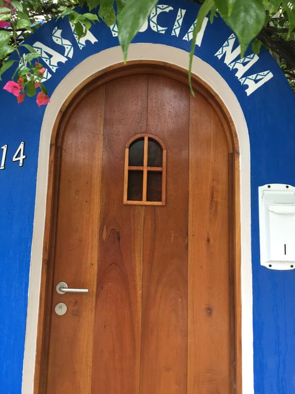 Casa Lucia Naa - Image 1 - Puerto Morelos - rentals