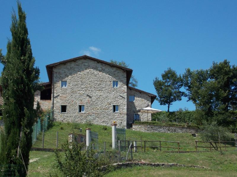 Casale Labbia - Image 1 - Barberino Di Mugello - rentals