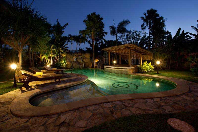 Charming Exotic and Luxurious Villa Umalas - Image 1 - Seminyak - rentals