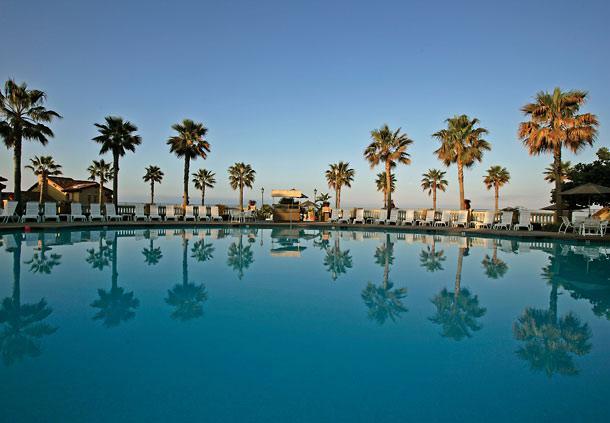Marriott Newport Beach 2bd condo sleeps 8 - Image 1 - Corona del Mar - rentals