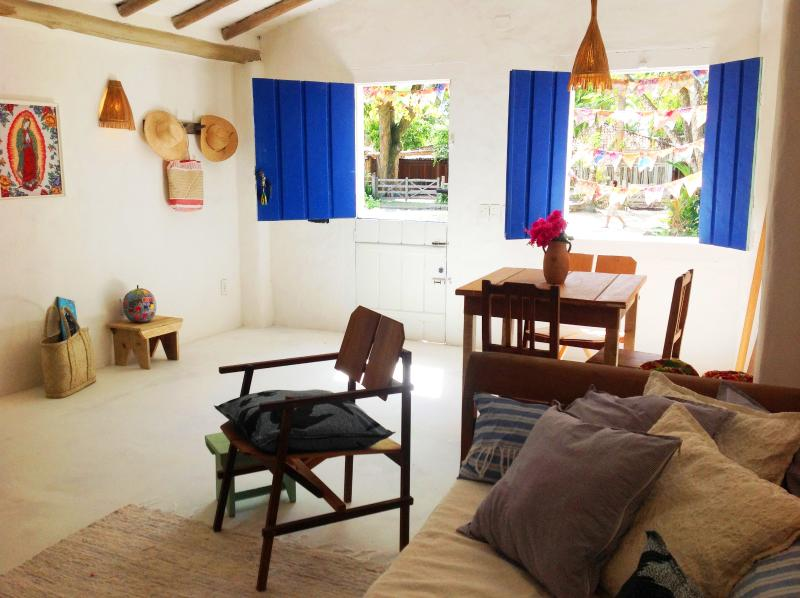 Homely 1 Bedroom Home in Trancoso - Image 1 - Trancoso - rentals