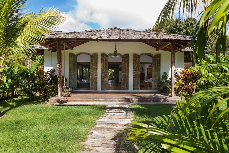Charming 4 Bedroom House in Trancoso - Image 1 - Trancoso - rentals