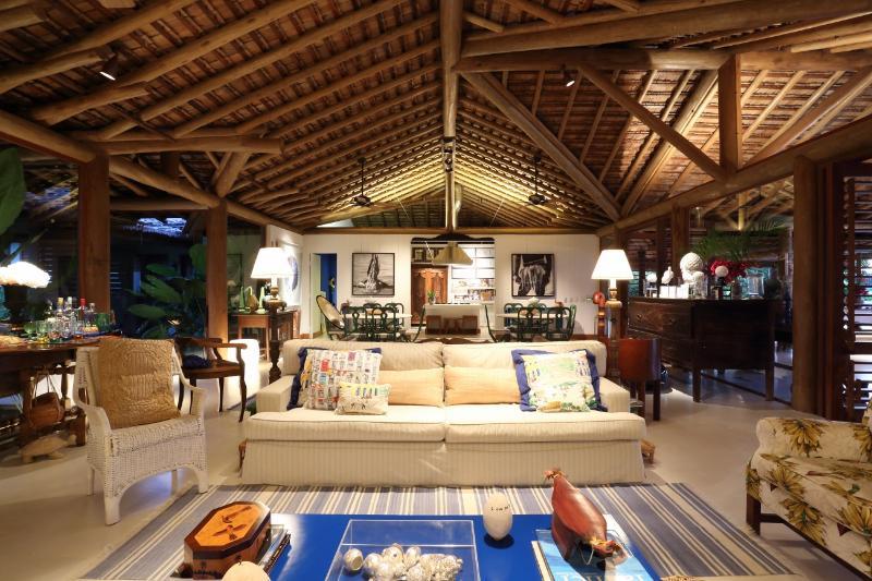 Beautiful 5 Bedroom Home in Trancoso - Image 1 - Trancoso - rentals