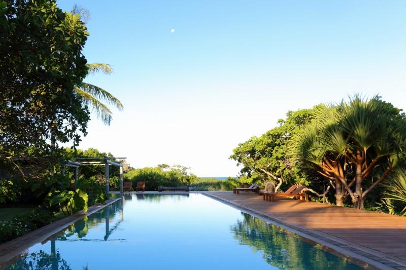 Stunning 10 Bedroom Beachside Home in Trancoso - Image 1 - Trancoso - rentals