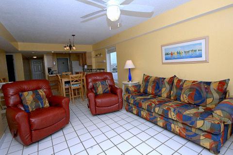 Boardwalk 181 - Image 1 - Gulf Shores - rentals