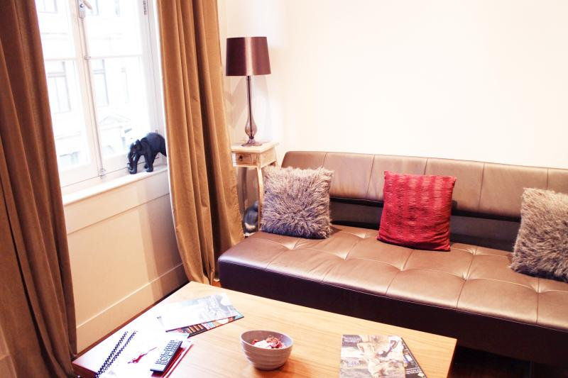uberlondonapartments - sofa bed - Mayfair House 1 Bedroom London Apartment - London - rentals