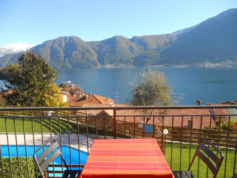 Lovely lake front retreat perfct for exploring Lake Como! - Finestra sull'isola - Sala Comacina - rentals