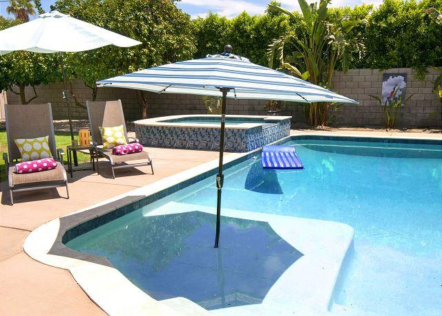 Warm Sands Comfort~SPECIAL TAKE 15%OFF ANY 5NT STAY THRU 12/24 - Image 1 - Palm Springs - rentals