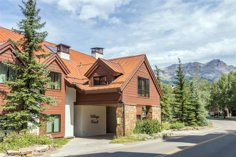 VILLAGE CREEK  8 - Image 1 - Telluride - rentals