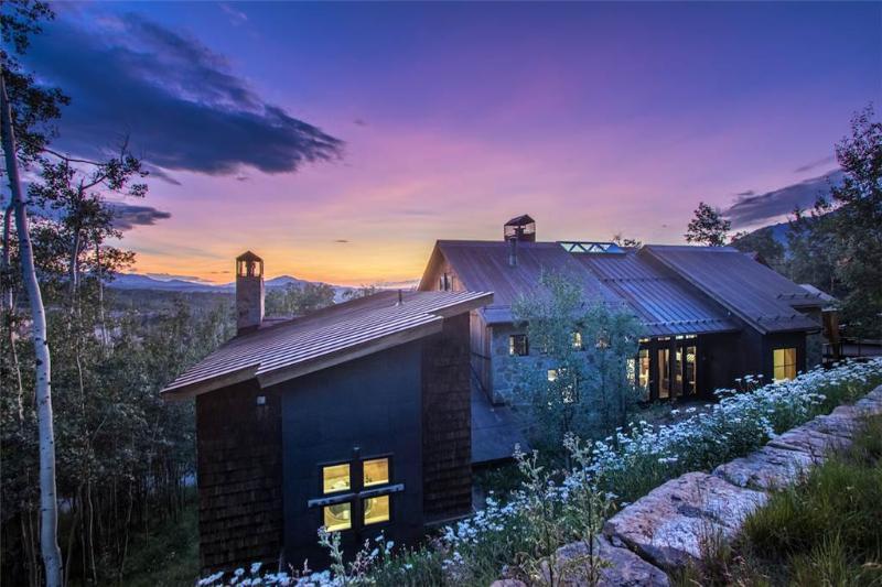 OVERLOOK HAUS - Image 1 - Telluride - rentals