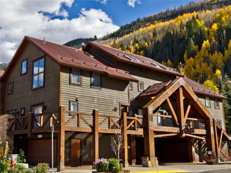DOUBLE DIAMOND - Image 1 - Telluride - rentals