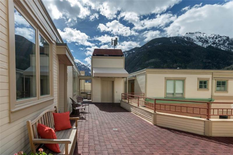 SAN JUAN PENTHOUSE WEST - Image 1 - Telluride - rentals