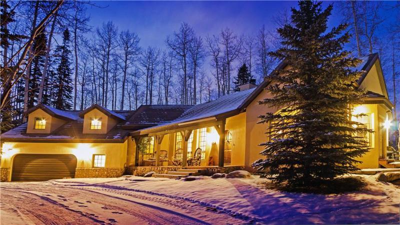 SNOWDRIFT LODGE - Image 1 - Telluride - rentals