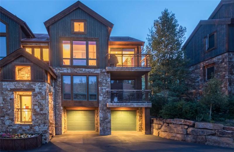 Terraces 402 - Image 1 - Telluride - rentals