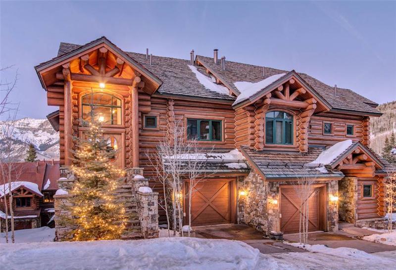 TRISTANT #125 - Image 1 - Mountain Village - rentals