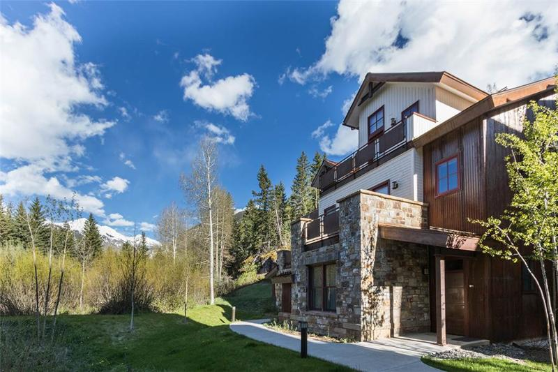 RIVERHOUSE A - Image 1 - Telluride - rentals