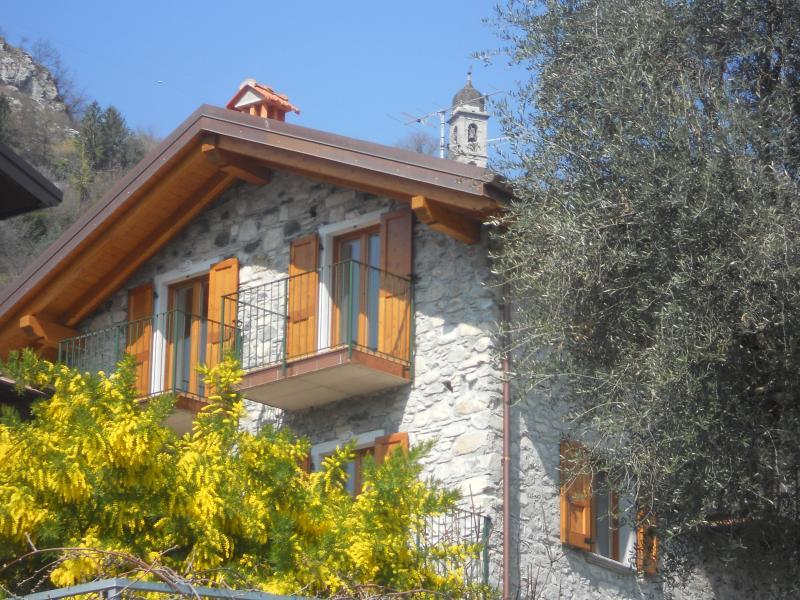 Chalet La Mimosa - Image 1 - Ossuccio - rentals