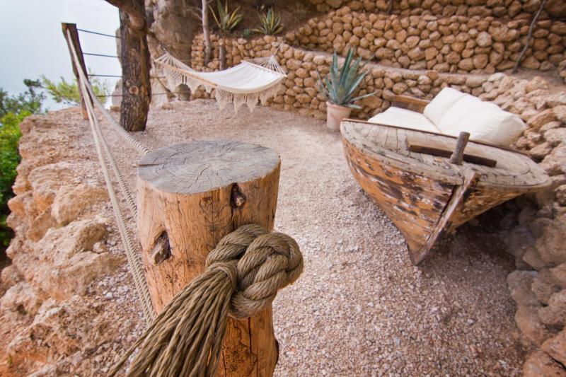 private beach - Vela Sollis Split - Split - rentals