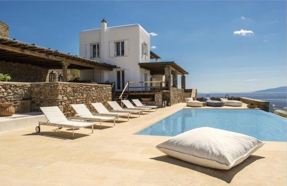 Villa Agios Ioannis - Agios Ioannis - Mykonos - rentals