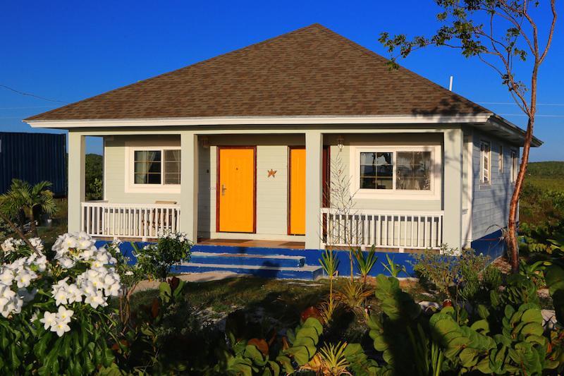 Rollezz Villas Beach Resort - Image 1 - Cat Island - rentals