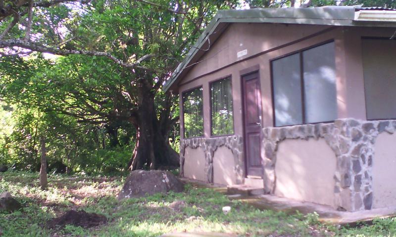 The Malekus Home waits your arrival 2 Bedrooms - Image 1 - La Fortuna de Bagaces - rentals