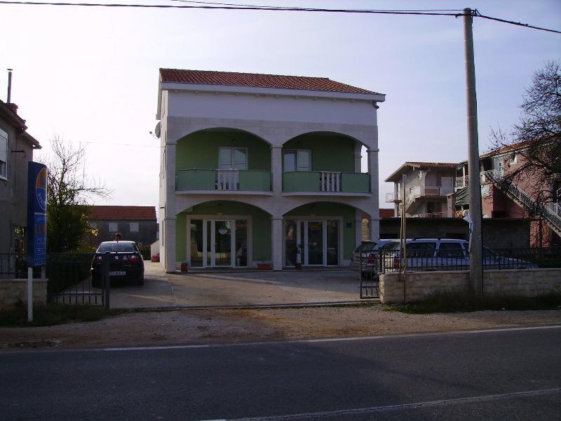 house - 00318SUKO A4(3+1) - Sukosan - Sukosan - rentals