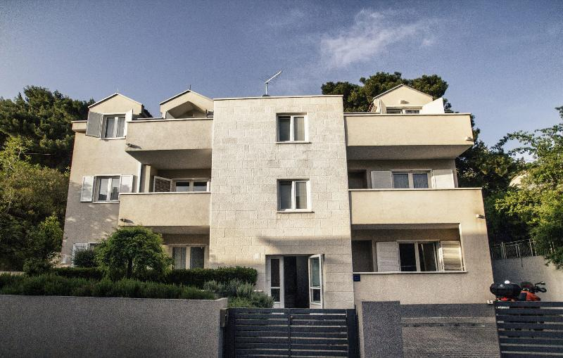 house - 2357  A4(4+2) - Gradac - Gradac - rentals