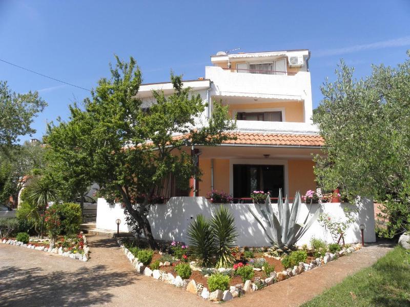 house - 2598 A4(5+1) - Susica - Susica - rentals